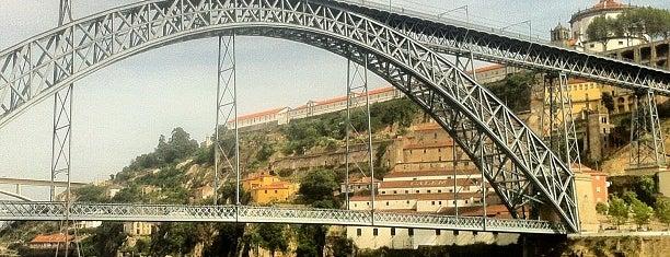 Cais da Ribeira is one of Favorite Places Around the World.