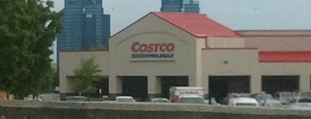 Costco is one of Everyday Place.
