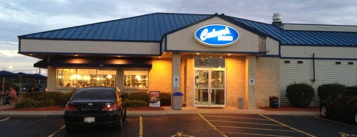 Culver's is one of Restaurants.