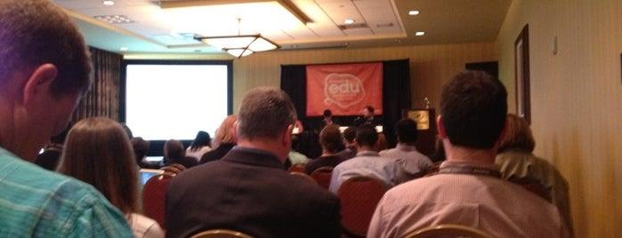 SXSWedu 2012 is one of SXSW Austin 2012.