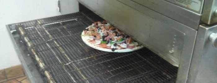 Elite Pizza is one of Favorite Food.
