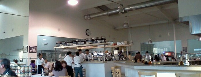 Eatalian Cafe is one of Ryan & Rebecca To Do.