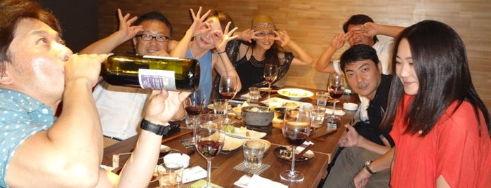 inno dining is one of Shanghai.
