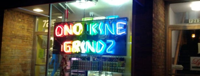 Ono Kine Grindz is one of Best of Wauwatosa.