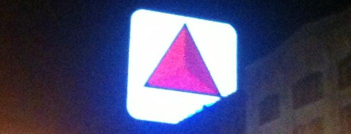 Citgo Sign is one of Boston City Badge - Beantown.