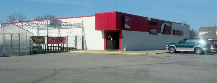 Ace Hardware is one of Tool and Hardware Stores - West Michigan.