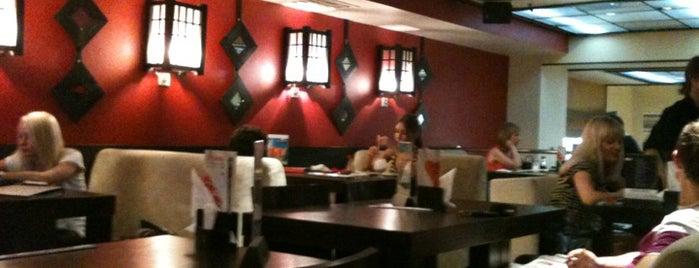 Планета суши is one of Tea & Coffee Shops.
