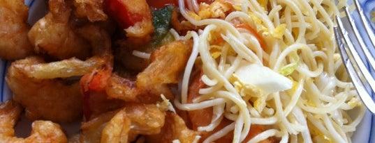 Asia III (Wok Buffet) is one of Restaurants.