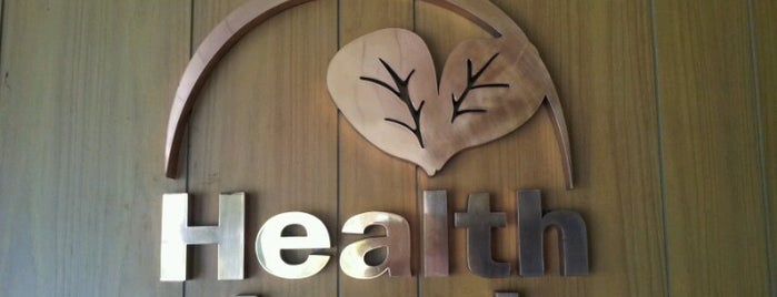 Health Land (เฮลท์แลนด์) is one of Massage & SPA in BANGKOK.
