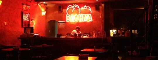 Romario is one of las mejores 10 pizzerias.