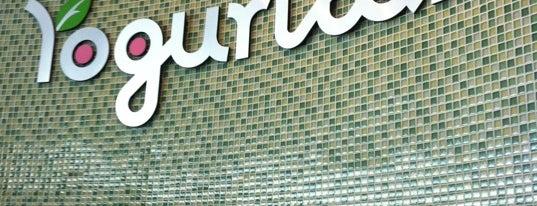 Yogurtland is one of Colonia Nápoles (Mexico City) Best Spots.