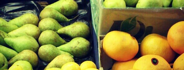 Ovoce - zelenina Ličman is one of Místa v Napajedlích.