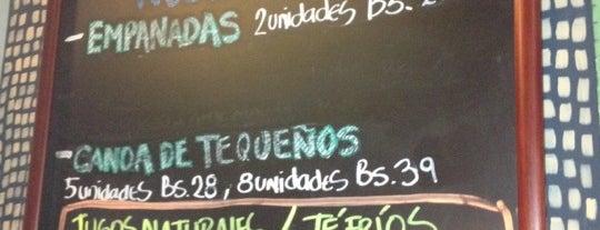 Caffé de Mokambo is one of Restaurantes Venezuela.
