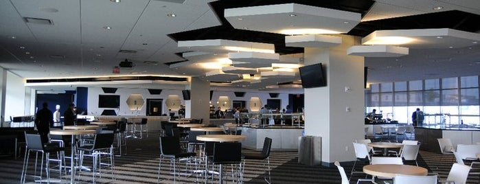 Shield Club at Children's Mercy Park is one of Sporting KC on foursquare.