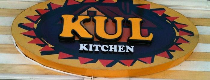 Kul Kitchen is one of Must-visit Food in Cebu City.