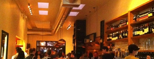 Starbelly is one of 2012 San Francisco Michelin Bib Gourmands.