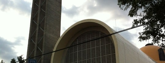Iglesia Santa Rita is one of Templos Guadalajara Z.M..