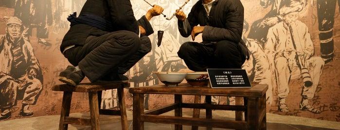 烟草博物馆 is one of Shanghai's Best Museums.