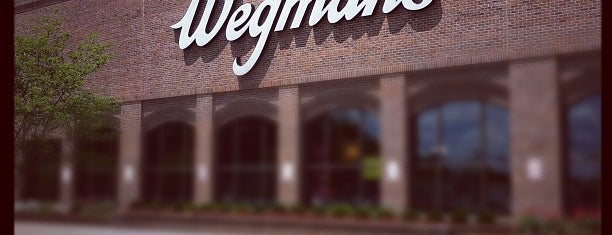 Wegmans is one of The Rochestarian's Bucket List #ROC.