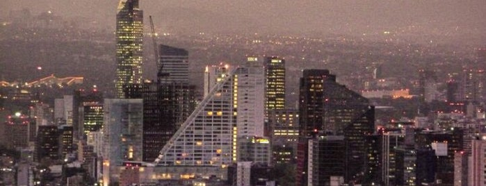 Torre Latinoamericana is one of O que Fazer na Cd. do México.