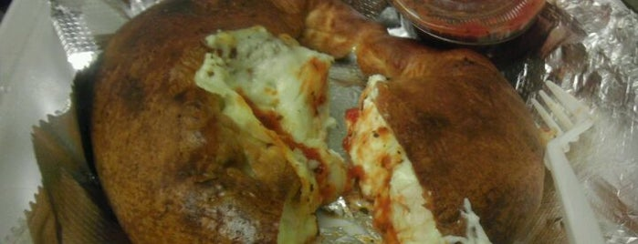 Goodfella's Pizza And Wings is one of To Do Restaurants.