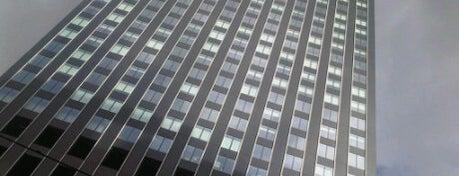 Maastoren is one of #010 op z'n #Rotterdamst.