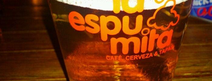 La Espumita is one of Donde comer y dormir en cordoba.