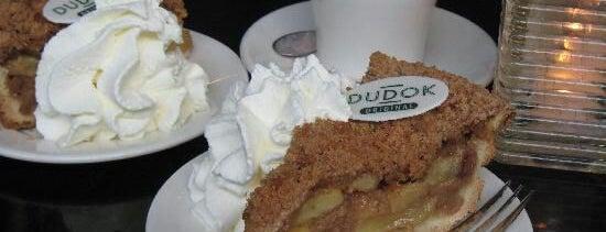 Dudok is one of #010 op z'n #Rotterdamst.