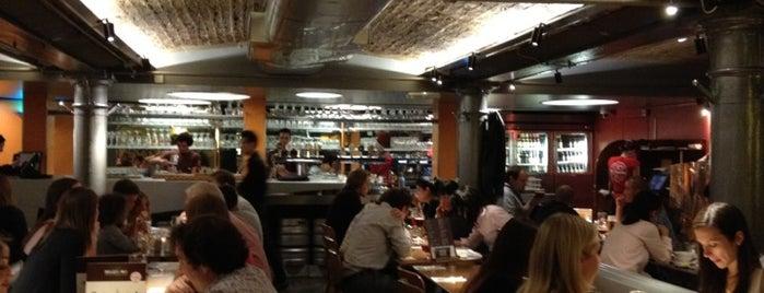 Belgo Centraal is one of London Cheap Eats.