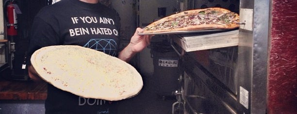 Ramona's Pizza is one of OrderAhead Restaurants.