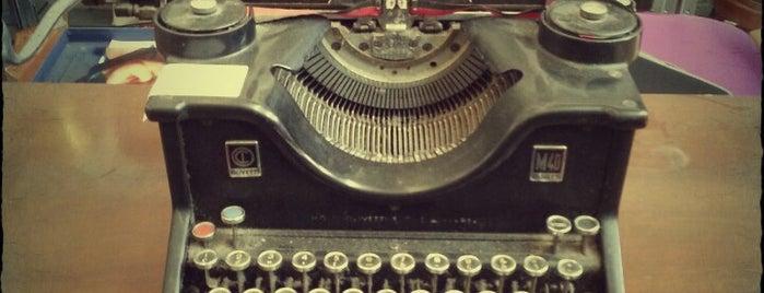 Blocco 24, il mercatino dell'usato is one of Negozi usato e vintage.