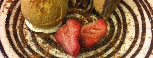 Marvelous Cream (มาร์เวลลัส ครีม) is one of Japanese Haven.