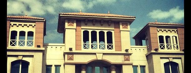 Knowledge Village قرية المعرفة is one of Best places in Dubai, United Arab Emirates.