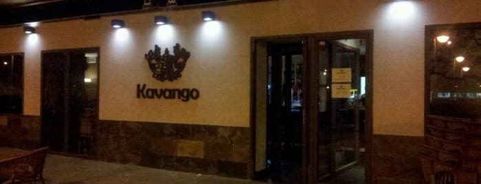 Kavango is one of Donde comer y dormir en cordoba.
