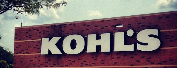 Kohl's is one of Best Places to buy Bacon in Pittsburgh.