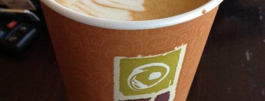Kéan Coffee is one of Socal.
