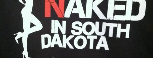 Naked Winery is one of South Dakota Winery & Vinyards.