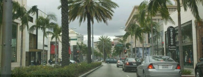 City of Beverly Hills is one of Mis lugares más queridos !.