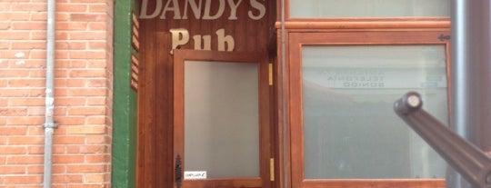 Dandy's Pub is one of Pubs de Alcoy.