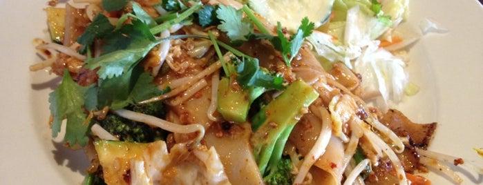 Thai for Amarin thai cuisine san jose