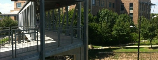 Austin Community College - Eastview is one of Ya es hora-Libera Tu Voz.