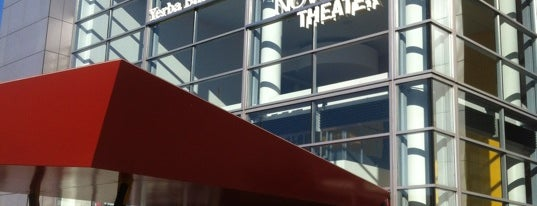 Lam Research Theater is one of Catch a Dance show here.
