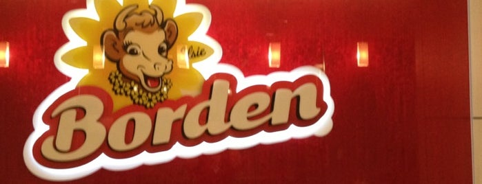 Borden Dairy Co. is one of Our Picks.