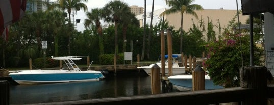 The 15 best places for a grouper in fort lauderdale for Fish restaurant fort lauderdale