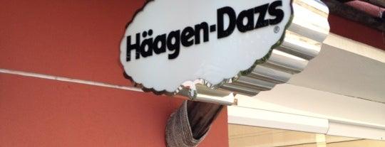 Häagen-Dazs is one of Acapulco.