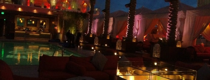 Drai's Hollywood is one of Best Rooftop Bars in Los Angeles.