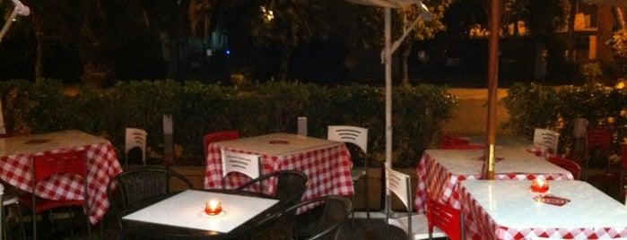 Pasta Pazza is one of Ticket Restaurant.
