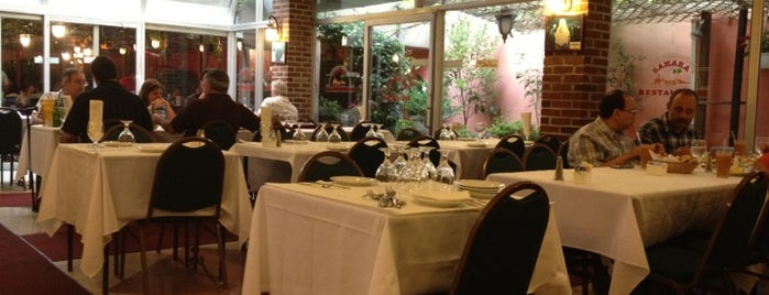 Sahara Restaurant Best Mediterranean food In Brooklyn NY is one of nightlife in brooklyn.