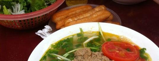 Bún Riêu Hồng Phúc is one of Măm măm ~.^.