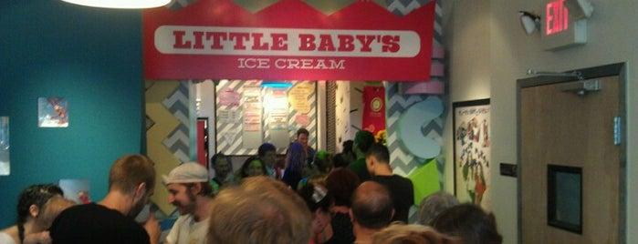 Little Baby's Ice Cream is one of Best of Philadelphia.